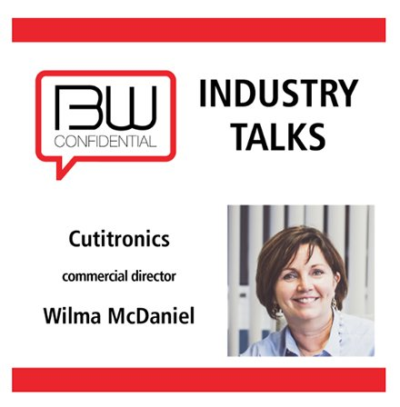 Wilma McDaniel tells BW Confidential about the suite of technologies the company has developed